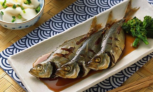 吃哪种鱼降低肝癌风险
