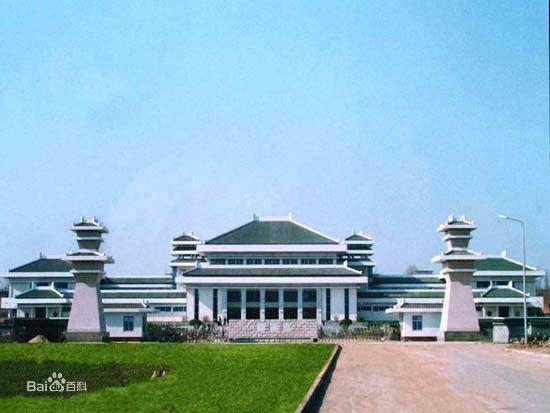 国家一级博物馆——南阳汉画馆