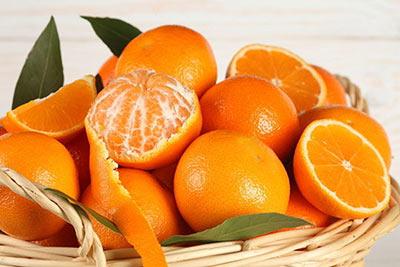 饮食养生:冬吃橘子意想不到的3大好处