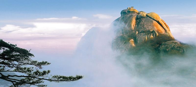 风景区位于河南省驻马店市泌阳县境内