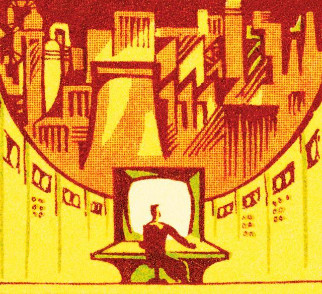 """美网络攻击""""曼哈顿计划""""早已成型 技术遥遥领先"""