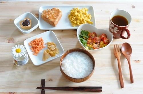 7:20最适合吃早餐