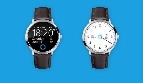 Microsoft smartwatch concept (1)