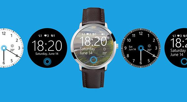 Microsoft smartwatch concept (2)