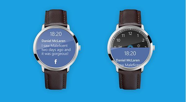Microsoft smartwatch concept (4)