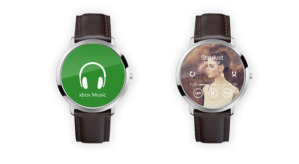 Microsoft smartwatch concept (8)
