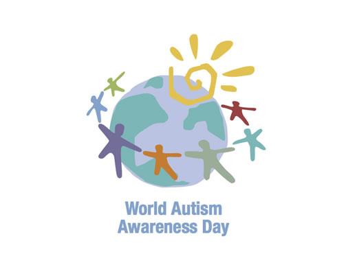 世界自闭症关注日