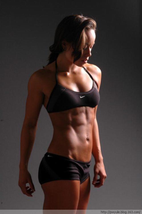腹部为什么最容易堆积脂肪?如何才能快速的减去肚子?