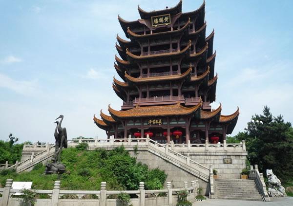武汉人都不一定知道的武汉十大地标建筑