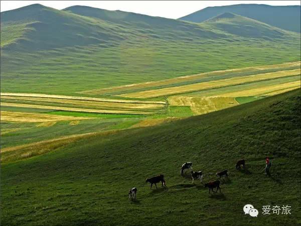 内蒙古多伦县