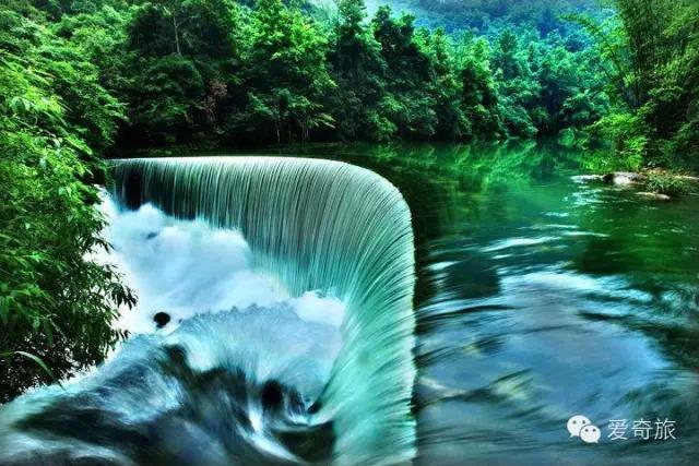 贵州荔波县