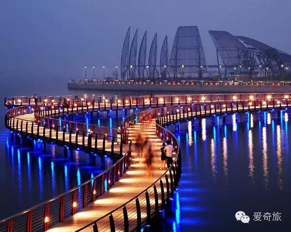 中国最美的30个小县城,这个夏天就出发!