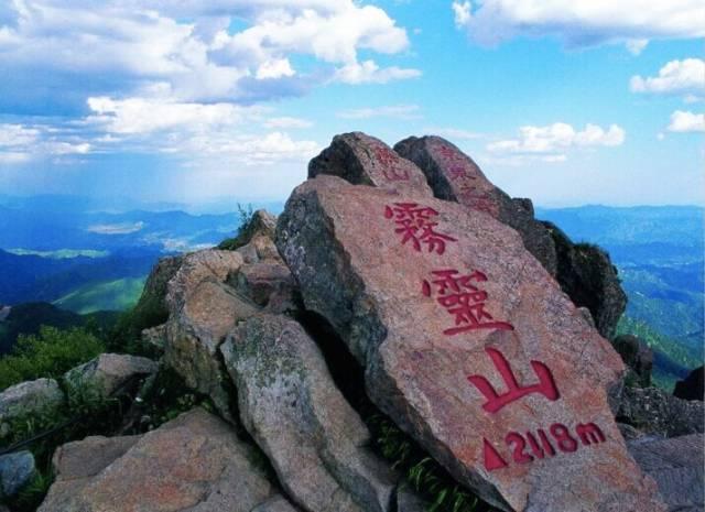 河北兴隆县