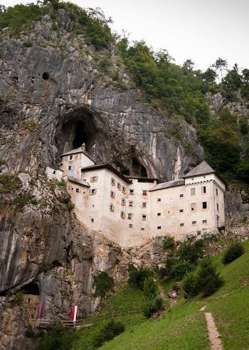 分分钟吓尿!全世界最刺激的十处悬崖景观!