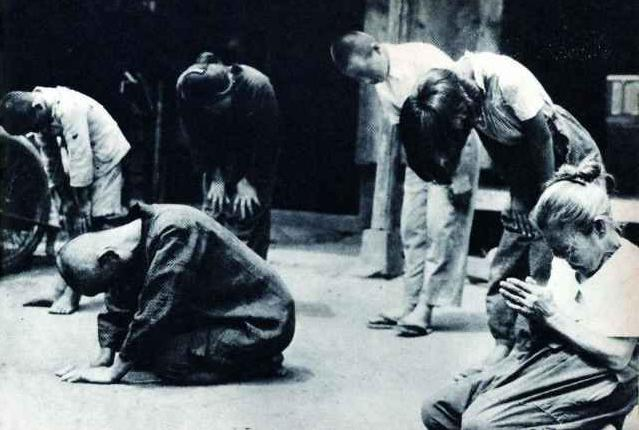 抗战史上的今天:日本宣布无条件投降 二战结束