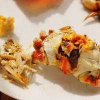 十个步骤教你吃螃蟹