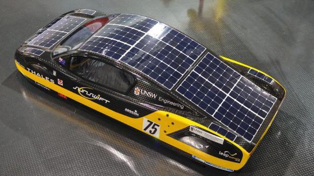 天天说太阳能,然而太阳光是怎怎样变成电的