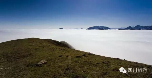隐藏在四川的10处秘境,这才是世界级的风景