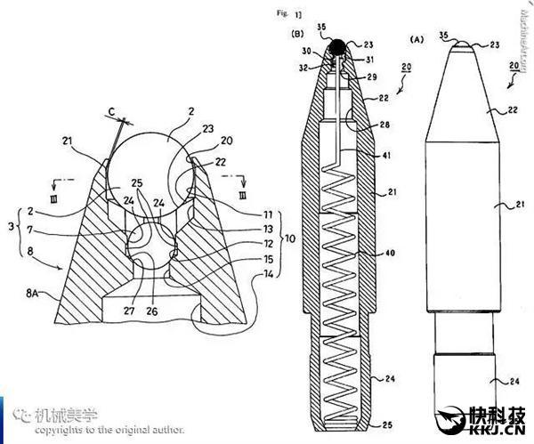 中国怎么就造不出圆珠笔球珠!终于明白了