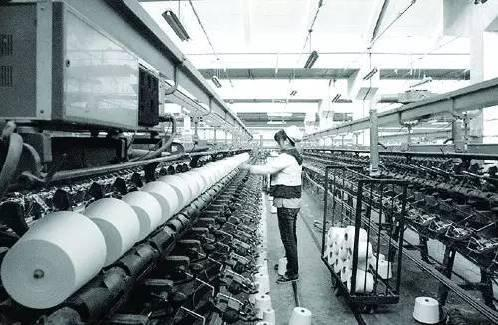 沧海桑田几十年,郑州国棉一厂到六厂的地覆天翻!