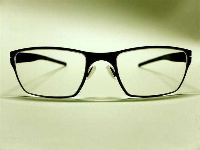 眼镜布:加深近视的元凶!