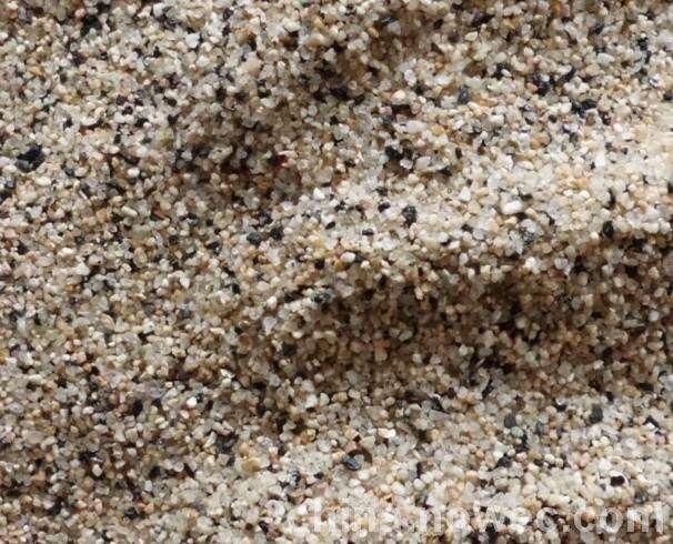 沙漠里的沙子为什么不能直接当建材用,这些回答亮了!