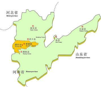 """河南省的一个地级市,堪称""""中华帝都"""""""