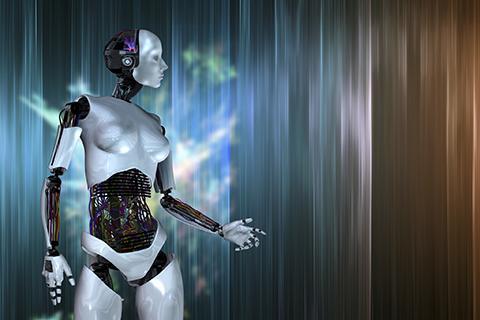 微软亚洲研究院林钦佑:人工智能的下一个风口是知识计算