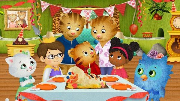 除了小猪佩奇,这14部动画应该更值得给孩子看