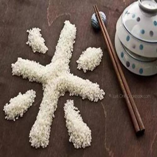米面生虫怎么办?顺手放入厨房三宝,放一年米面也不生虫