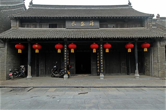 离郑州比较近的三大古镇,历史气息浓厚、风景如画!