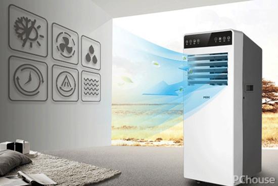 什么是移动式空调 移动式空调选购技巧