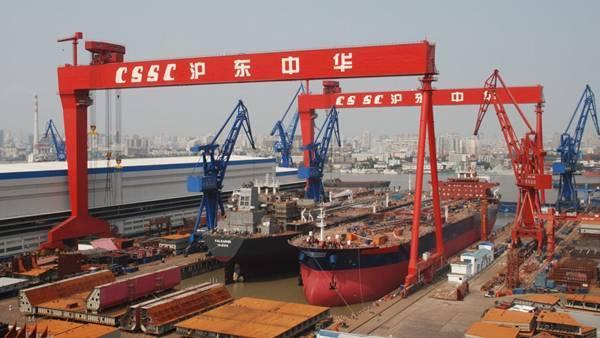 """不只""""新四大发明"""",还有这些中国制造在抢占世界海陆空"""