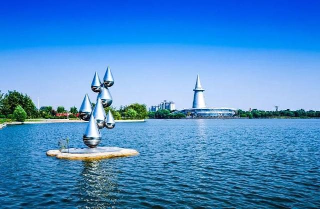 郑州,向全世界发出邀请!