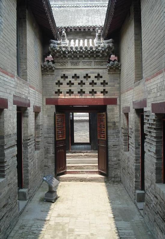 河南郑州的这个庄园面积是乔家大院的15倍,门票还比乔家大院低!