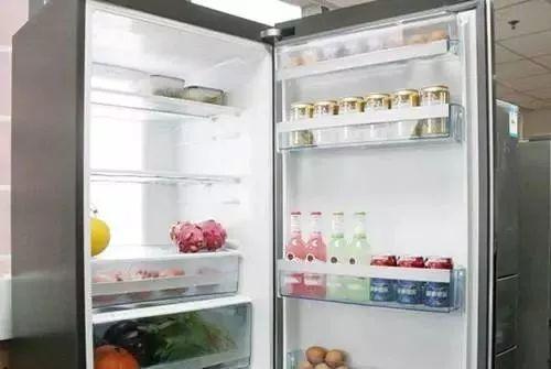 冰箱里按一下它,帮你省下一笔电费!可惜95%的人不知道