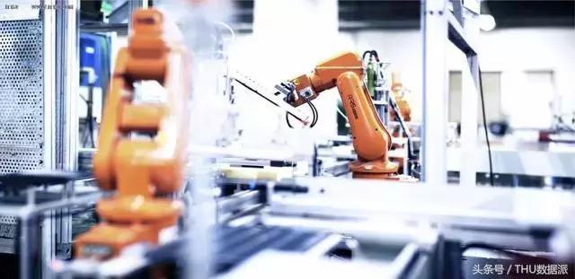 盘点|2018全球人工智能突破性技术TOP10(附报告)