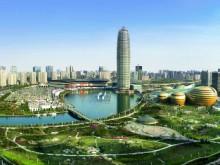 郑州房价十多年上涨17倍 郑州人财富体现在房产上