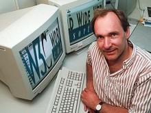 万维网诞生25周年:推动了互联网的兴起和发展