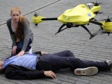 救护无人机
