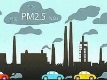 气象专家:燃煤是我国雾霾形成主因