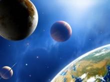 外星人若在银河系会住哪?7个最有可能的星球