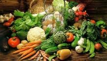 你身边常见的十类最佳防癌抗癌食物