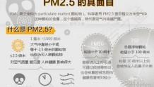 PM2.5是什么意思,怎么形成的?