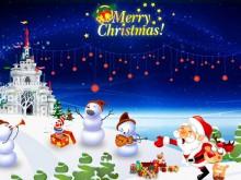 圣诞节(Christmas)