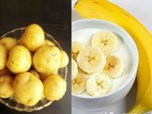 香蕉和一般水果不一样?香蕉更像土豆