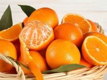 冬吃橘子有3大惊人好处 橘子原来是个宝