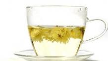 菊花茶也有副作用