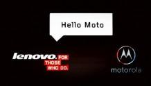 MOTO将在2月回归中国市场