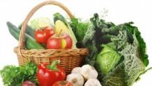 吃蔬菜的9大误区 吃素不吃荤、吃菜不喝汤